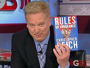 Glenn Beck, Thriller Fan