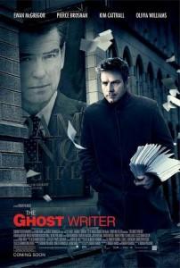 Roman Polanski's Ghost Writer