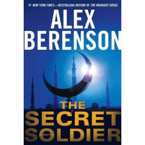 Alex Berenson's The Secret Soldier
