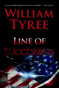 William Tyree's Line of Succession