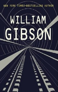William Gibson Zero History