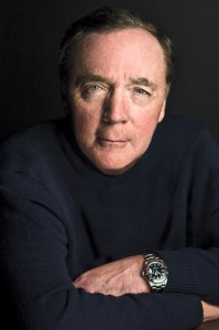 Thriller Novelist James Patterson