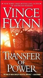 Vince Flynn's Transfer of Power