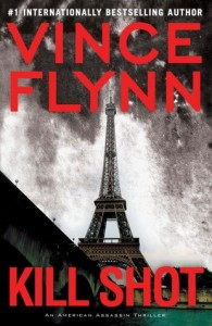 Kill Shot Vince Flynn