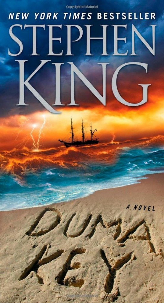 Duma Key Stephen King Bok