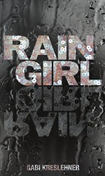 Rain Girl book cover