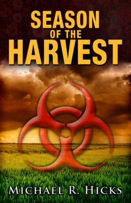 Season of the Harvest by Michael Hicks