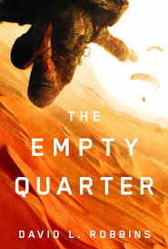 The Empty Quarter by David Robbins