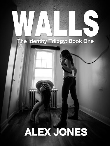 Walls thriller by Alex Jones