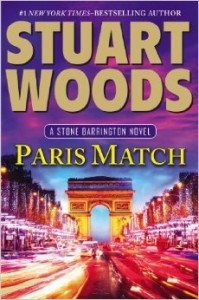 Paris Match by Stuart Woods