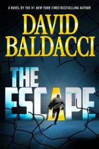 The Escape by David Baldacci