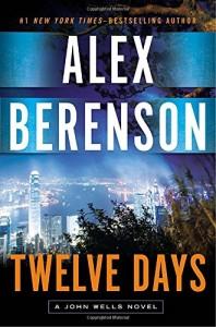 Alex Berenson 12 Days