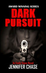 Dark Pursuit by Jennifer Chase