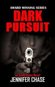 Dark Pursuit by Jennifer Chase