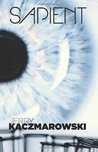 Sapient Book by Jerry Kaczmarowski