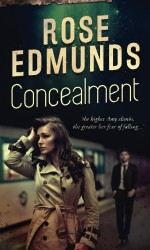 Concealment by Rose Edmunds