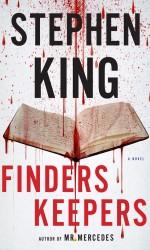 Finders Keepers Stephen King