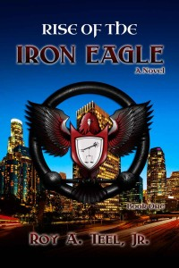 Rise of The Iron Eagle