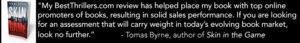 Tomas Byrne