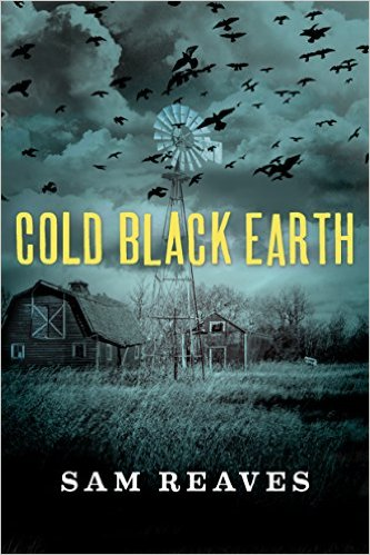 cold black earth book