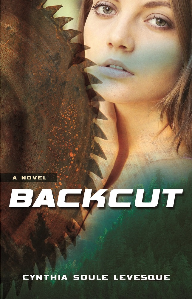 Backcut Novel