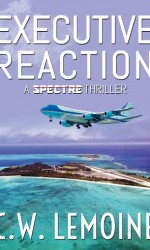 Executive Reaction by CW Lemoine