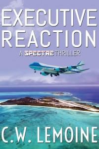 Executive Reaction by CW Lemoine