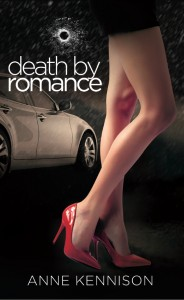 Death by Romance book
