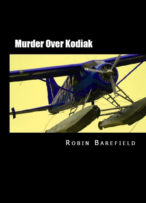 Murder Over Kodiak