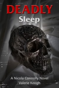 Deadly Sleep by Valerie Keogh