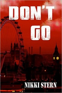 Dont Go by Nikki Stern