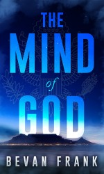 Cover for The Mind of God Book