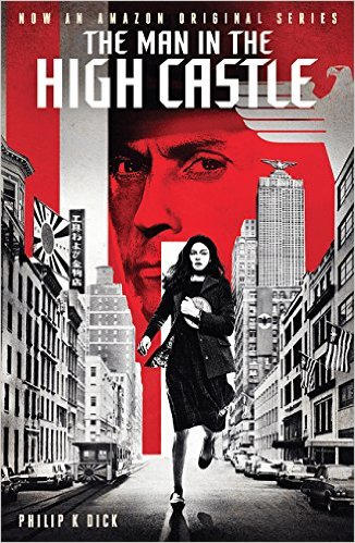 The Man in the High Castle book cover