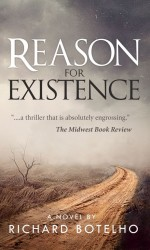 Reason For Existence Book Cover