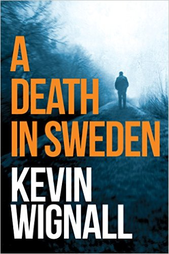 a death in sweden book cover
