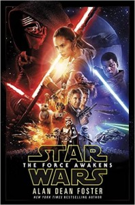 The Stars The Force Awakens Book