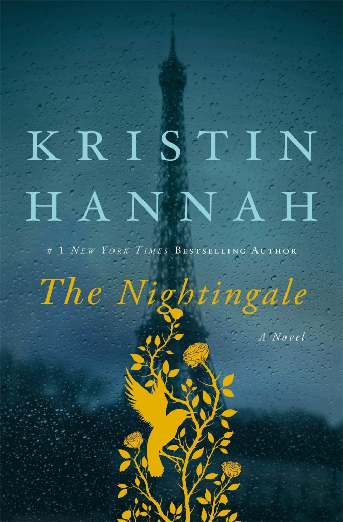 nightengale kristin hannah