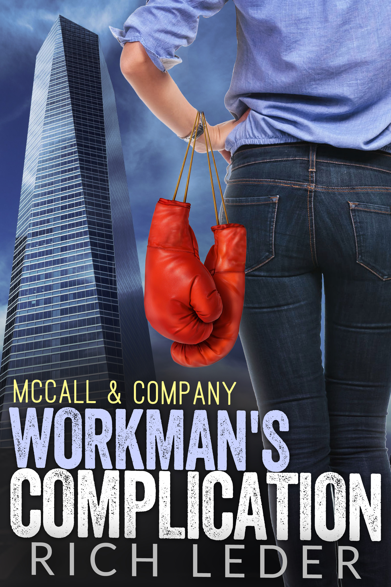 Workman's Complication by Rich Leder