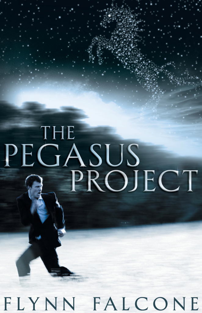 The Pegasus Project cover
