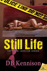 Still Life by DB Kennison