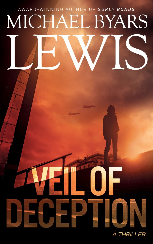 Veil of Deception by Michael Byars Lewis