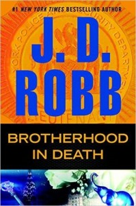 brotherhood-in-death book cover