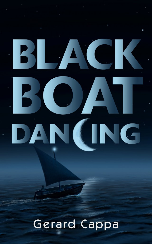 Black Boat Dancing Cover