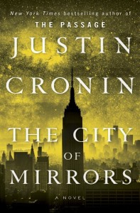 City of Mirrors by Justin Cronin