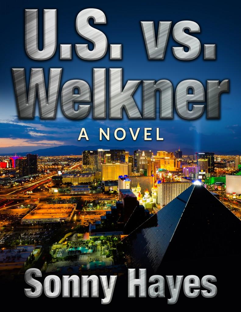 U.S. vs Welkner by Sonny Hayes