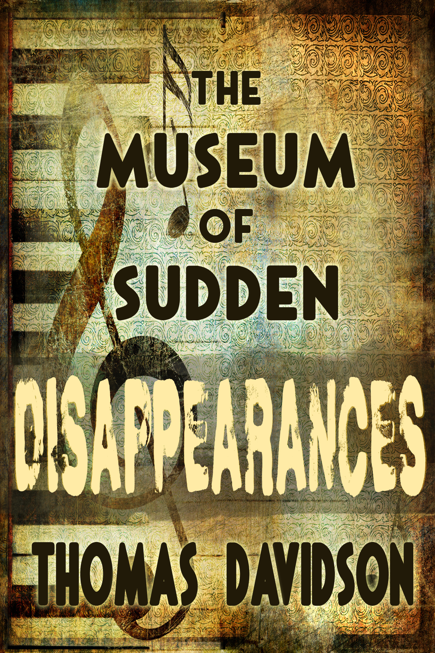 Museum of Sudden Disapparances