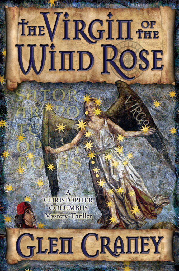 The Virgin of the Wind Rose