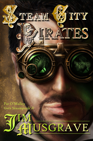 Steam City Pirates