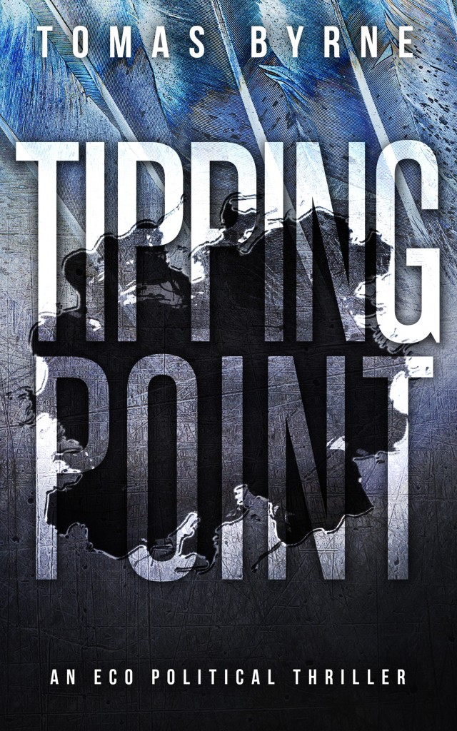 Tipping Point - Ebook Small