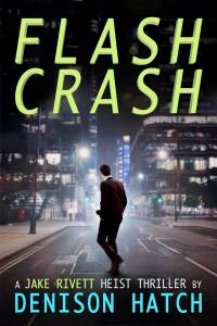 Flash Crash by Denison Hatch